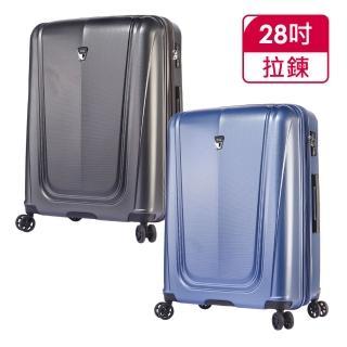 【Verage 維麗杰】28吋皇家英倫系列旅行箱(4色可選)