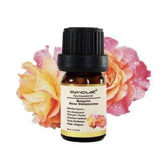 【Amour】保加利亞大馬士革玫瑰精油 5ml(100% pure essential oil)