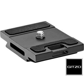 【gitzo 捷信】GS5370SDR D型短版快拆板(公司貨 通用ARCA SWISS雲台 GS5370SD改版)