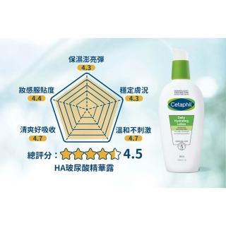 【Cetaphil 舒特膚官方】HA玻尿酸精華露 女人我最大推薦(88ml)