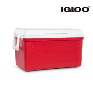 【IGLOO】LAGUNA 系列 48QT 冰桶50063(IGLOO、美國冰桶、48QT、冰桶、保冷保鮮)