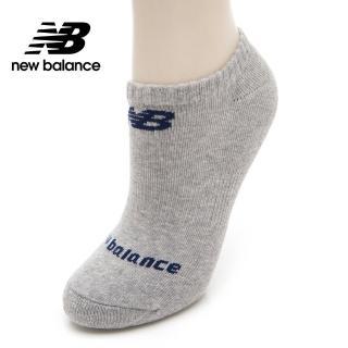 【NEW BALANCE】NB 常年款踝襪_男款/女款_灰色_7110400285