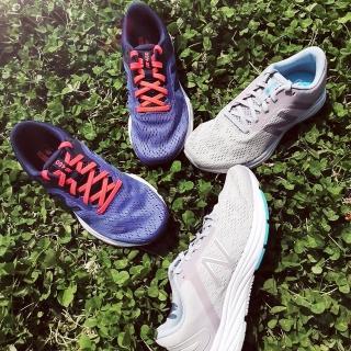 美國NB波士頓制震飛躍紀念跑鞋