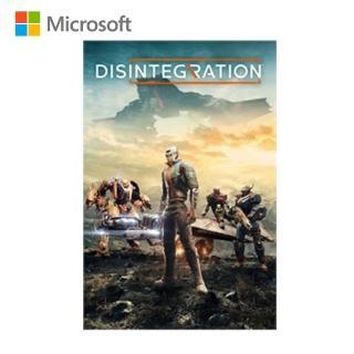 【Microsoft 微軟】Xbox One 末日機戰-英文下載版(購買後無法退換貨)