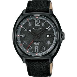 【ALBA】Tokyo Design 潮流個性手錶(VJ42-X287C AS9J65X1)