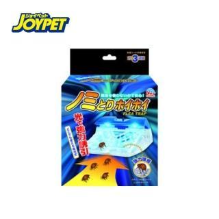 【JOYPET 寵倍家】大塚 藍光誘引電子補蚤器