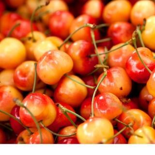 【RealShop 真食材本舖】華盛頓西北白櫻桃 1kg/9R