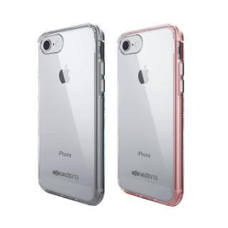 【X-Doria】iPhone SE2/8/7 刀鋒清朗系列保護殼(2色)
