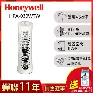 【Honeywell】HEPA