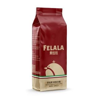 【Felala 費拉拉】西達摩 果香日曬(一磅入 單品咖啡豆)