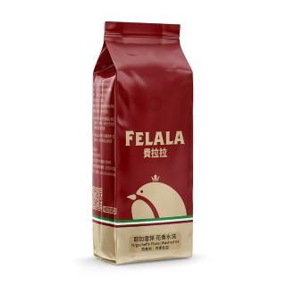 【Felala 費拉拉】耶加雪菲 花香水洗G1(1磅入)