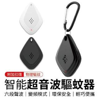 【御皇居】隨身超音波驅蚊器(小型電子防蚊神器)