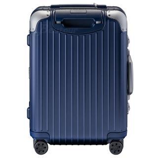 【Rimowa】Hybrid Cabin 21吋登機箱 霧藍色(883.53.61.4)