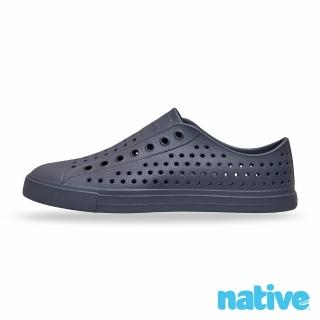 【native】JEFFERSON 男/女鞋(瑪瑙黑)
