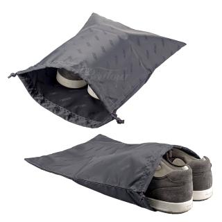 【Rimowa】德國原廠鞋用收納袋(深灰色)