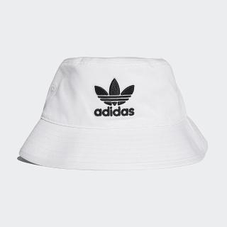 【adidas官方旗艦館】Adicolor 漁夫帽 男/女(BK7350)