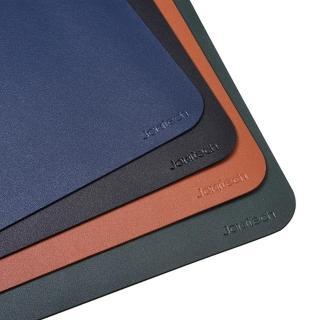 【Jokitech】桌墊 辦公桌墊 加大加寬防滑PU皮革多功能滑鼠桌墊 電腦桌墊 85x45cm(大鼠墊 大桌墊 5色)