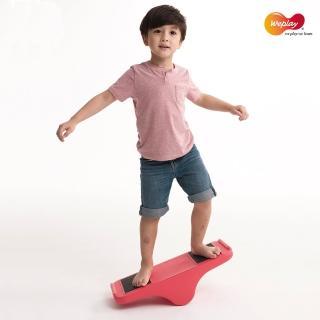 【Weplay】搖滾蹺蹺板(訓練平衡蹺蹺板遊戲)