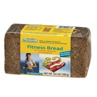 【Viola】德國健康麵包(500g)