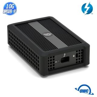 【OWC】Thunderbolt3 10G Ethernet Adapter(10G 網路轉接器)