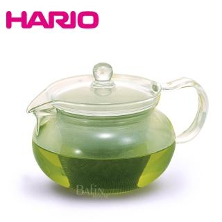 【HARIO】茶茶急須丸形茶壺450ml/