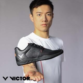 【VICTOR 勝利體育】休閒運動鞋(VGR10C 黑)