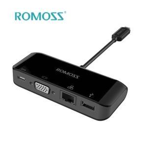 【ROMOSS】USB-C