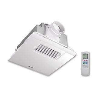 【ALASKA 阿拉斯加】浴室暖風乾燥機 300BRP-220V
