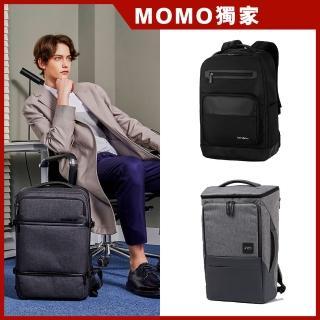 【Samsonite 新秀麗】經典時尚商務包(多款可選)