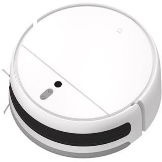 【小米】米家掃拖機器人1C(白)