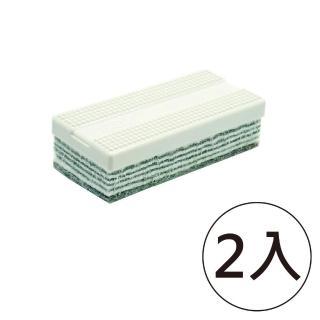 【SUCCESS 成功】2203可撕式按摩擦板-大(2入1包)