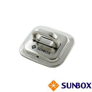 【SUNBOX 慧光】筆電鎖 纜線固定座(TL02)
