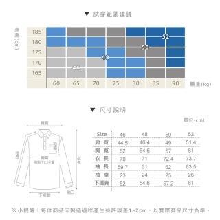 【JYI PIN 極品名店】層次拼接設計款POLO衫_黃(PW716-35)