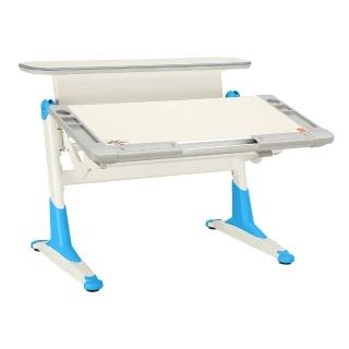 【COMF-PRO 康樸樂】TH333 貴族複合書桌(無段式升降傾斜/兒童成長書桌椅/多色可選/台灣製)