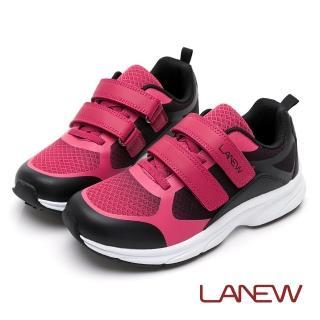 【LA NEW】優纖淨 消臭 安底 防滑運動鞋(女52266237)