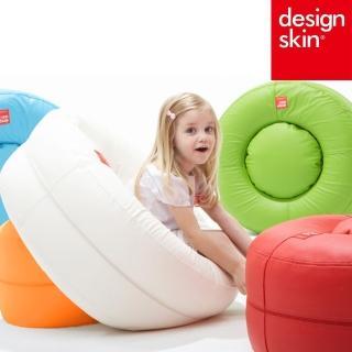 【韓國design skin】甜甜圈懶人沙發(懶骨頭.兒童沙發.球池)