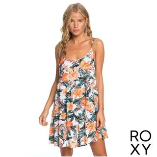 【ROXY】女款 女裝 洋裝 PT SAND DUNE DRESS(白色)