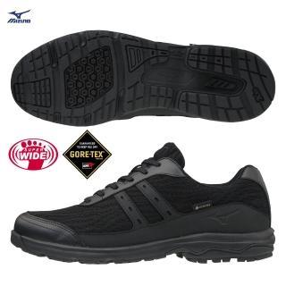 【MIZUNO 美津濃】LD AROUND 2 GTX 超寬楦男款健走鞋 B1GC202609(健走鞋)