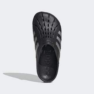 【adidas官方旗艦館】運動拖鞋 男/女(FY8969)