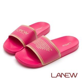 【LA NEW】休閒時尚拖鞋(女51256886)