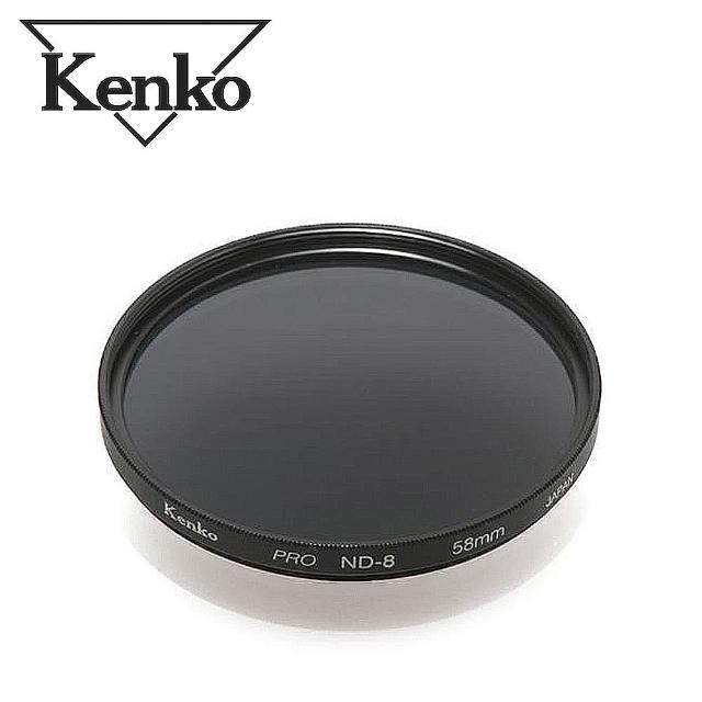 【Kenko】62mm