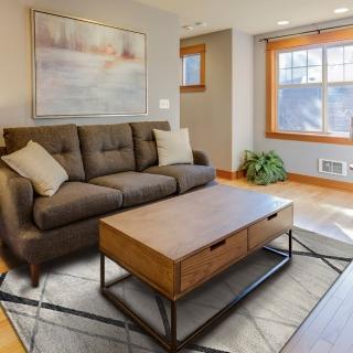 【山德力】經典藝術派地毯 - 艾爾 160X230CM(大尺寸 氣派 經典 客廳 起居室 書房 生活美學)