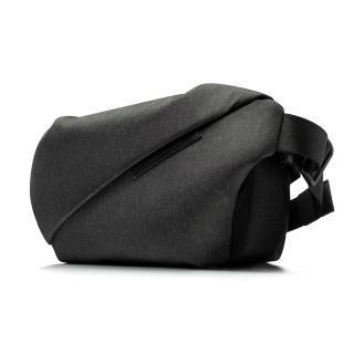 【NIID】Radiant R1 極速行動單肩包-Black酷黑(多色可選)
