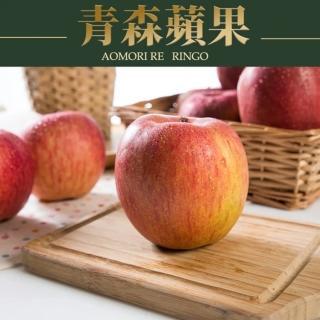 【甜露露】青森TOKI水蜜桃蘋果XL 18-20入(5.2kg)