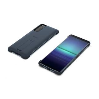 【SONY 索尼】Xperia 5 II 專用可立式時尚保護殼