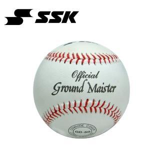 【SSK】SSK  比賽級棒球  一打   GD-050(GD-050)