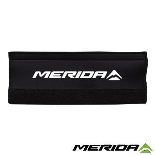 【MERIDA 美利達】自行車下管保護套 一入(單車/防護/車用)