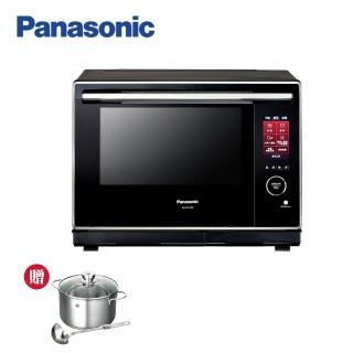 【Panasonic 國際牌】國際牌30L蒸烘烤微波爐(NN-BS1700)