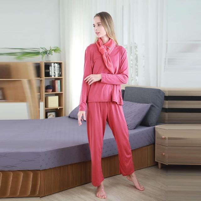 睡美能一級醫材一氧化氮保命升級女睡衣/