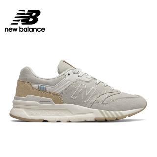 【NEW BALANCE】NB 復古運動鞋_CW997HBG-B_女鞋_米白